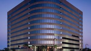Former BMO Harris building on Camelback and Central sells for $14M