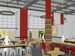 New tenant should brew excitement at Bailey Power Plant