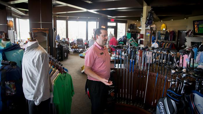 List analysis: Upgrades create a new experience for country club members