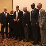 Former economic development leader wins Dayton Region Advocate Award