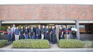 Tech company relocates to Hoover