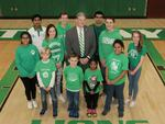 Q&A with new South Fayette School District Superintendent Kenneth Lockette