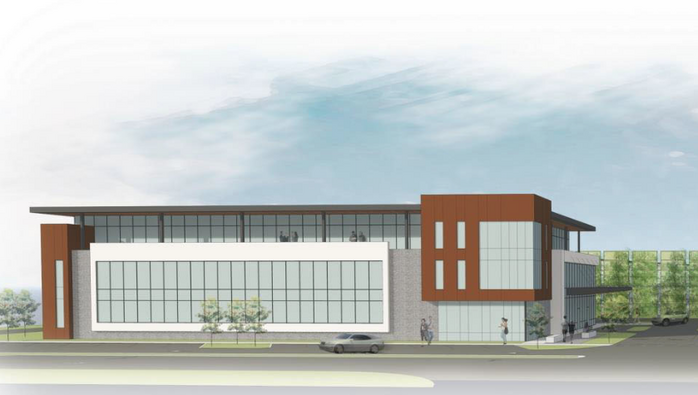 Exclusive: Health care firm to create $40M 'medical city' with 500+ jobs in Central Florida (RENDERINGS)