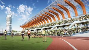 Hayward Field renovations proposed