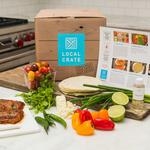 Meal-kit startup Local Crate will expand into hundreds more Target stores