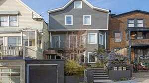 Bay Area housing market frenzy: 'Cash is king in terms of speed'