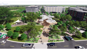 Plans crystallize for Austin's Garza Ranch