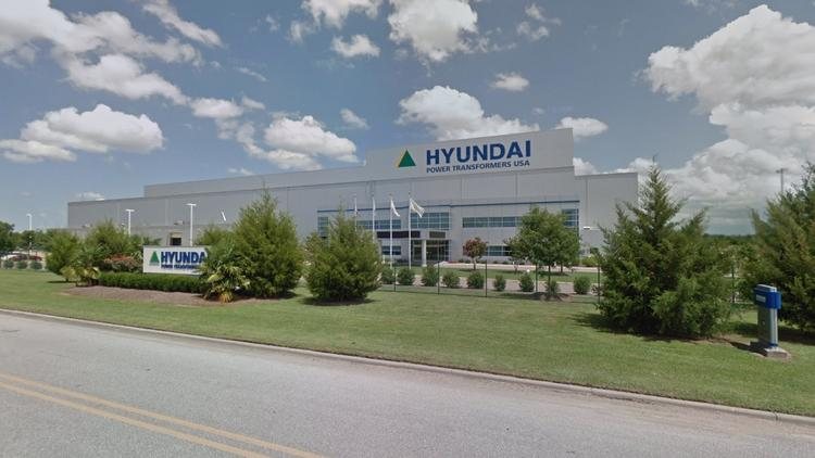 Hyundai Power Transformers USA Is Investing $33 Million In A New Facility  And Expanded Operations In
