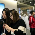 U.S. moves to block sales by Chinese telecom equipment makers