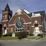 East Nashville church could become boutique hotel