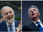 New book chronicles the Ackman-Icahn rivalry over Herbalife