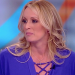 Daniels storms 'The View'