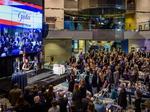 Good Works: $94K raised for veterans at gala