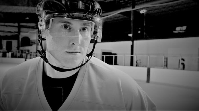 Columbus slated to be setting for new indie hockey film