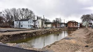 Builder not picked yet for 'Live-In Schenectady' townhouses
