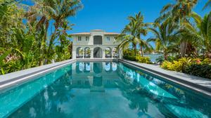 Al Capone's former Miami Beach home lists for $15M (Photos)
