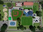 What a $5M transformation of a local park will look like