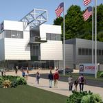 Pelham selected for $100M major national attraction