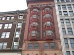 EXCLUSIVE: Historic downtown Cincinnati building planned to be converted to apartments