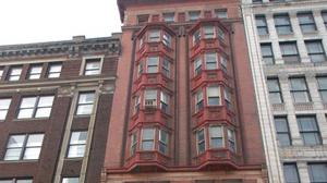 Historic downtown Cincinnati building planned to be converted to apartments