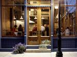 OTR's Please hosting 'bake sale' featuring renowned female pastry chefs
