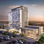 Mayfair mall hotel project could bring new Marriott brand to Wisconsin