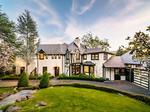 Photos: This Peninsula estate offers Tudor-style fairytale looks for $5.6 million