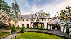 Hillsborough estate offers Tudor-style fairytale looks for $5.6 million