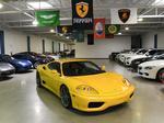 How I make a living selling Ferraris, Lamborghinis and classic cars