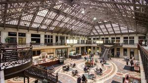 Property Spotlight: Buffalo's Best Known Business Address- The Ellicott Square Building