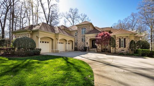 Exclusivity and Privacy in Waxhaw