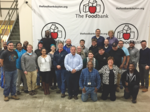 DBJ Best Places to Work Honoree: The Foodbank
