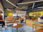 Co-working firm signs big lease at CityPlace West Palm Beach