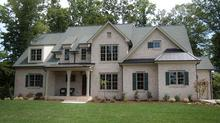 Luxury Custom Home in Governors Club