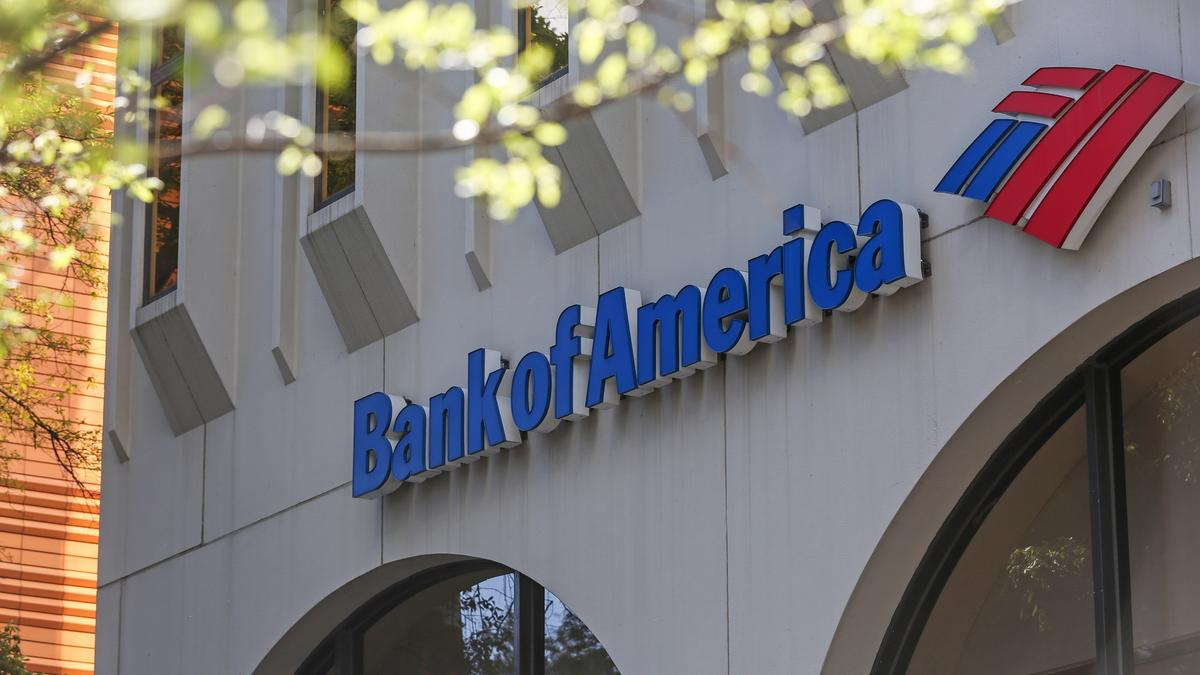 Bank of America to award bonuses, incentives to 95% of its employees