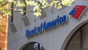 What was discussed at BofA's shareholder meeting