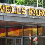 IT'S OFFICIAL: Wells Fargo fined $1B for abuses; will cut 1Q earnings by $800M