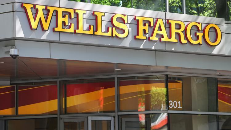 Fired banker files suit against Wells Fargo after Burger