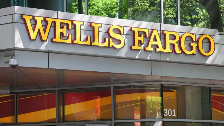 Two Wells Fargo Executives Begin Leave Of Absence As