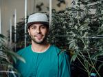 Oregon cannabis entrepreneur seeks investors, eyes global expansion
