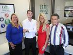 Partnerships drive growth at local staffing firm Elite Resources