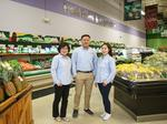 They found a world of opportunity at Super Global Mart in Charlotte