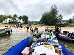 Three Kauai business owners team up to deliver supplies to flooded North Shore: Slideshow