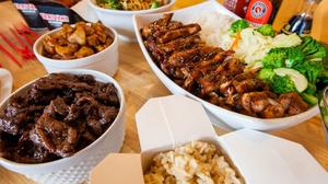 Fast-casual teriyaki concept to open first Alabama location