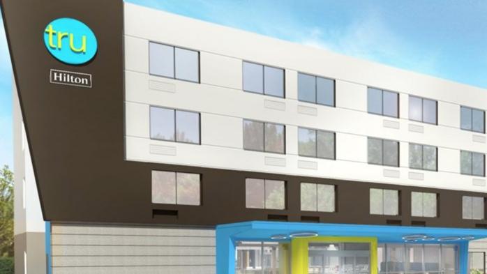 Hilton midscale brand to open first Alabama hotel