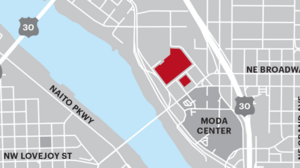 One of these sites could hold Portland's future
