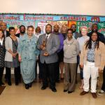 Spirit of Columbus Awards honor 10 leaders in city's black arts community