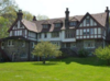 St. Joe's buys mansion built by Barnes