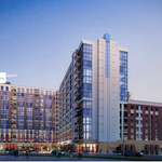 New renderings reveal inside look at luxury $90M downtown apartment complex