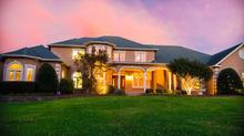 Gorgeous Home with Acreage in Abbots Creek
